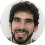Coaching Sanitario - Nosotros - Sergio Lucas Bermejo