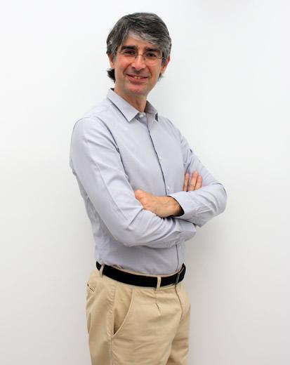 Coaching Sanitario - Jesús González Lasheras