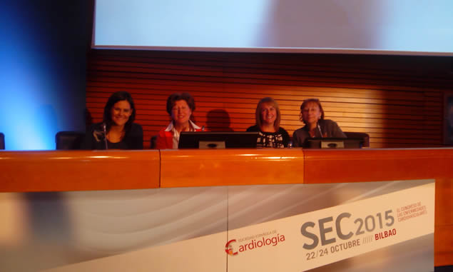 Coaching Sanitario - Conferencias