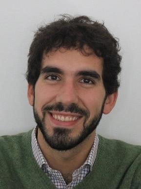 Coaching Sanitario - Sergio Lucas Bermejo